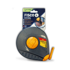 Рулетка измерительная 20 м | FISCO FT20/9