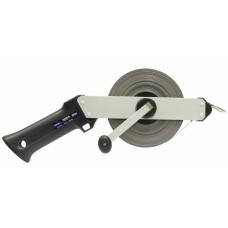 Рулетка измерительная 50 м | FISCO TS50/M