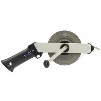 Рулетка измерительная 50 м | FISCO TS50/M (TS50/M)