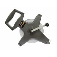 Рулетка измерительная 100 м | FISCO PR100/5 (PR100/5)