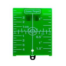 Condtrol Green | Магнитная мишень для лазерного нивелира