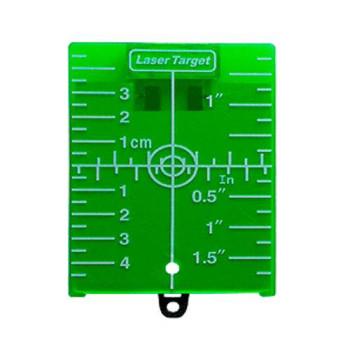 Мишень магнитная Condtrol Green для лазерного нивелира (ПИ-70001129)