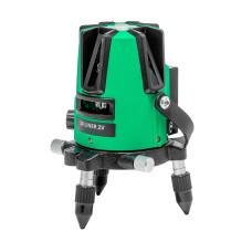 ADA 3D Liner 2V Green | Нивелир лазерный