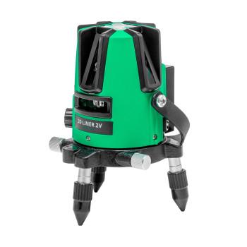 ADA 3D Liner 2V Green | Нивелир лазерный  (A00532)
