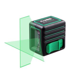 ADA Cube Mini Green Basic | Нивелир лазерный   (A00496)