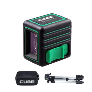 ADA Cube Mini Green Professional Edition | Нивелир лазерный   (A00529)