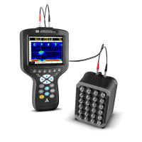 A1220 MONOLITH | Дефектоскоп ультразвуковой