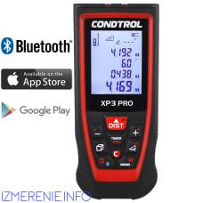 Condtrol XP3 Pro | Дальномер лазерный (1-4-103)