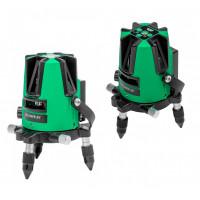 Нивелиры лазерные ADA 3D LINER 2V/4V GREEN