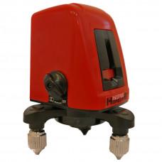 Обзор лазерного нивелира Keeper Homeline