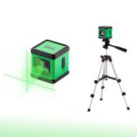 Новые лазерные нивелиры от Instrumax